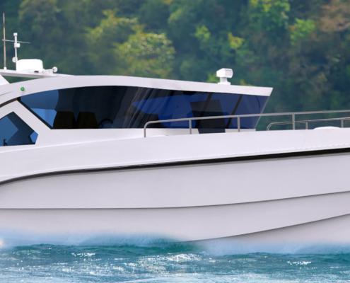 Calypso 38 HT